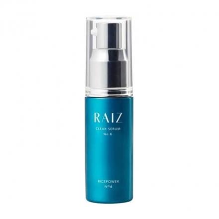 RAIZ repair クリアセラムNo.6