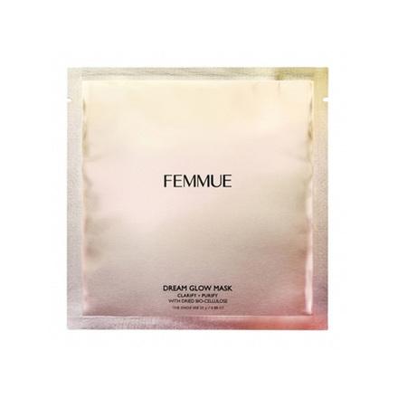 FEMMUE ドリームグロウマスク(CLARIFY ・PURIFY)